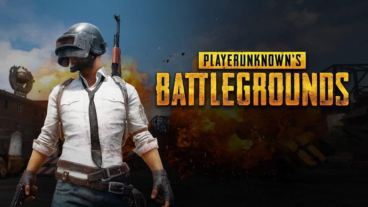 playerunkowns-battlegrounds